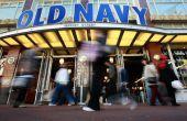 Geschiedenis van oude Marine Retail