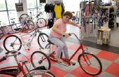 Hoeveel gewicht kan een Recumbant fiets of Trike meenemen?