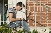 How to Go terug naar College: financiële hulp