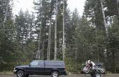 How to Build uw eigen motorfiets drager