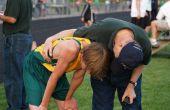 Hoe de zorg voor een gescheurde of getrokken Achilles of hiel pees