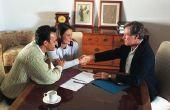 Wat Is een verzekering Consultant?