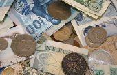Hoe te kopen van vreemde valuta met een Credit Card