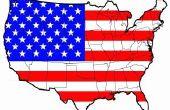 Wie moet een visum voor binnenkomst in de VS?