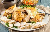 How to Cook een Turkije op de bovenkant van de kachel