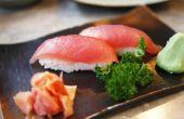 Hoe weet ik wanneer de tonijn Is slecht?
