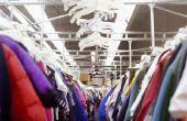 Mode ideeën voor spaarzaamheid kleding
