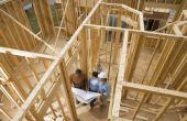 Hoe te schatten de bouwkosten voor een nieuw huis