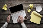 How to Get Paid te schrijven van korte verhalen
