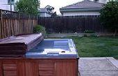Wat Is de temperatuur van een Hot Tub?