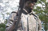 Leeftijd eisen voor Marine Corps