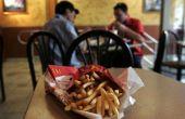 Hoe gezond te eten in McDonald's