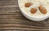 Hoe maak je Sugar Cookies zonder bloem