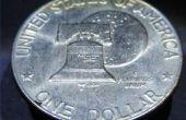 Hoeveel Is een 1976 Liberty zilveren Dollar waard?