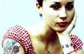 Wat zijn de voordelen van het krijgen van een Tattoo?