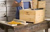 How to Build een houten doos