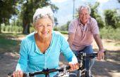 10 beste plaatsen met pensioen te gaan