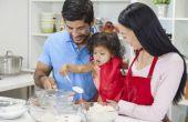Hoe maak je een Cake van de kindverjaardag Barney