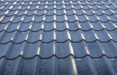 Hoe vaak moet een plat dak worden bekleed?