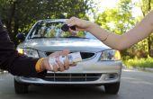 Hoe vindt u goedkope tweedehands auto's te koop