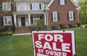 Documenten die nodig zijn om een huis te verkopen door eigenaar
