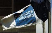 Profs & tegens van een American Express creditcard