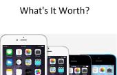 Krijgen van de nieuwe iPhone 6s? Hier is wat uw oude iPhone Is waard