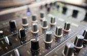 Banen die betrekking hebben op muziek en wetenschap