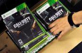 Hoe gebruik je een Mad Catz Black Ops Controller voor de PS3