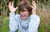 Woede Management Games voor tieners