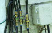 Soorten Coax kabel connectoren