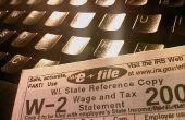 Hoe om te krijgen een 25 procent korting op Online Turbo Tax
