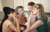 Hoe maak je een rook-geur Eliminator