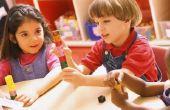 De kracht van samenwerkend spelen tussen kleuters in hun cognitieve ontwikkeling