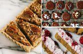 20 Pinterest-waardig Desserts om te voldoen aan uw zoete tand