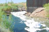 Wat zijn de belangrijkste bronnen van waterverontreiniging?