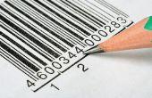 Aansluiten van een Barcode Scanner