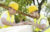 Wat zijn sommige fysiek veeleisende banen?