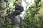 Hoe om te achterhalen In welke begraafplaats iemand Is begraven