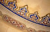 Welke oorzaken bruine vlekken op plafonds?