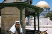 Wat zijn de 4 subgroepen van de Islam?