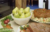 Is grootte van belang op langzaam koken een schouder gebraden?