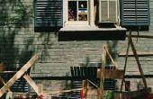 Hoe maak je een leuk achtertuin voor kinderen