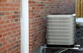 How to Convert KW aan warmte L/S lucht