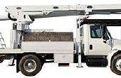 Hoe te huur emmer Trucks