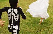 Kostuum ideeën voor een negen-jaar-oude jongen