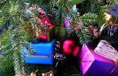 Hoe maak je Cricut Christmas Gift Tags