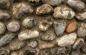 Hoe te verwijderen van stenen gevelbekleding