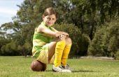 Het verkrijgen van wettelijke voogdij van een kind
