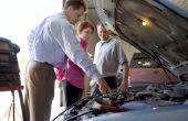 How to Install een temperatuursensor op een 1997 Honda Accord